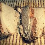 Свинина в фольге со специями и чесноком — Рецепт