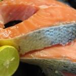 Красная маринованная рыба — рецепт
