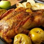 Новогодние рецепты горячего