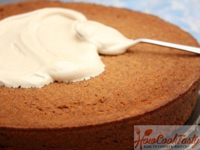 Морковный пирог классический рецепт с фото пошагово