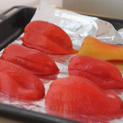 Рататуй рецепт классический с фото в духовке
