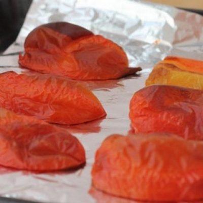 Рецепт рататуя классического с фото пошагово