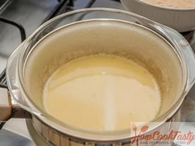 Торт «Сметанник» классический рецепт с фото пошагово