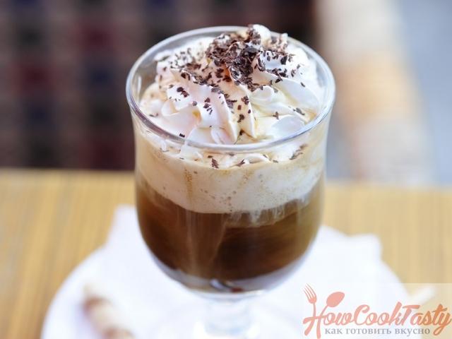 Кофе «Амаретто»