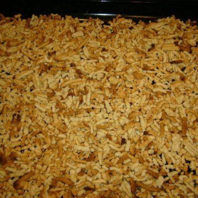 Торт муравейник классический рецепт в домашних условиях 2