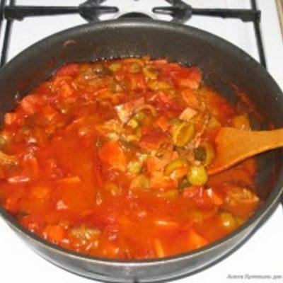 Сборная солянка рецепт классический с фото 2
