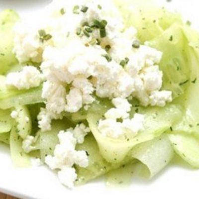 Египетский салат