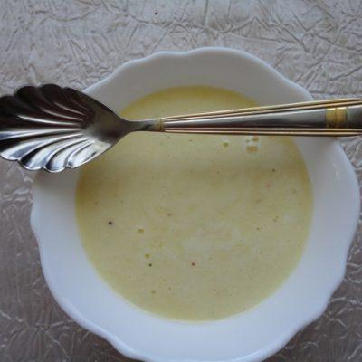 Как приготовить белый соус