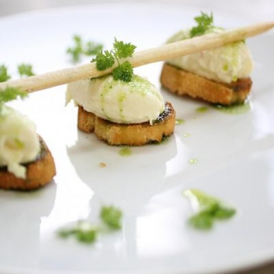 Сливочное филе трески с картофелем - Рецепт