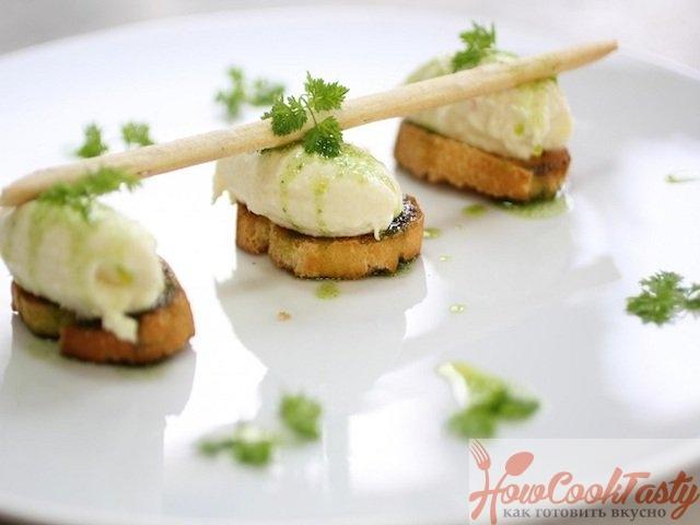 Сливочное филе трески с картофелем