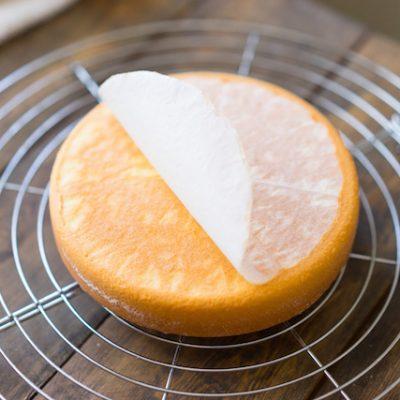 Как приготовить бисквитный торт - Рецепт