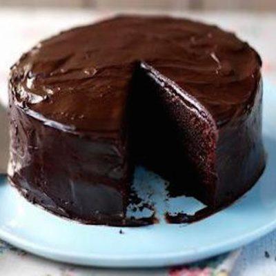 Как приготовить шоколадный торт