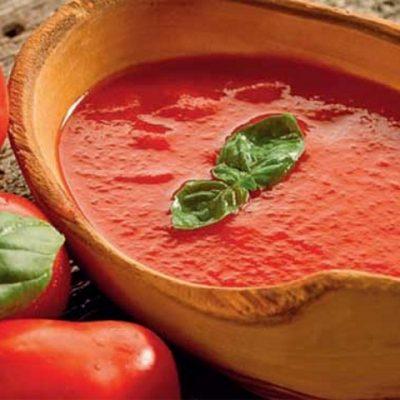 Как приготовить соус для спагетти