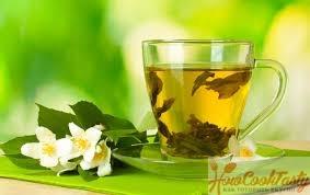 размер листа чая