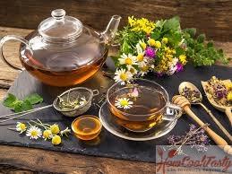 чай - удивительный напиток