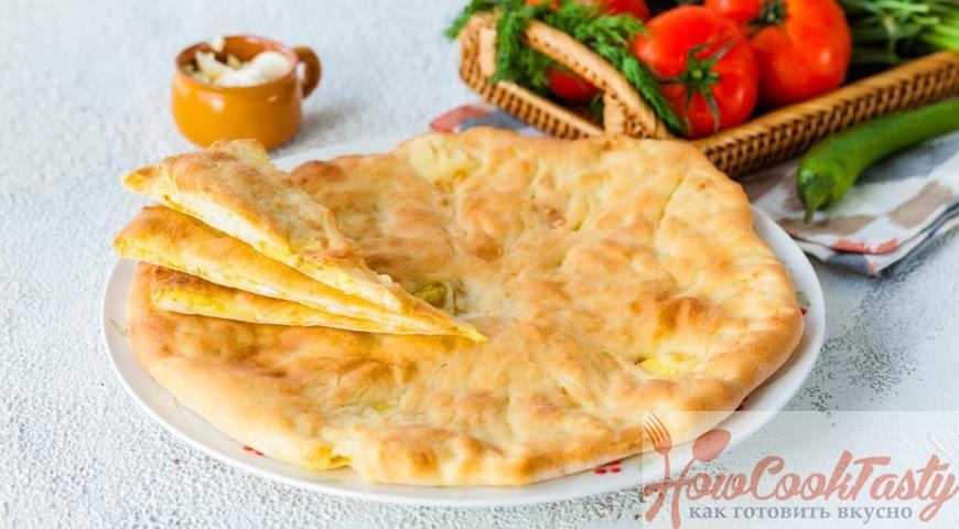 начинка для осетинских пирогов