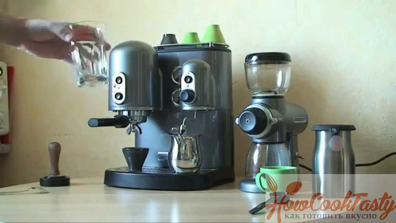 кофемолка Kitchenaid